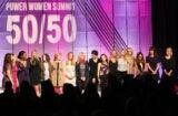 MeToo Activists power Women Summit