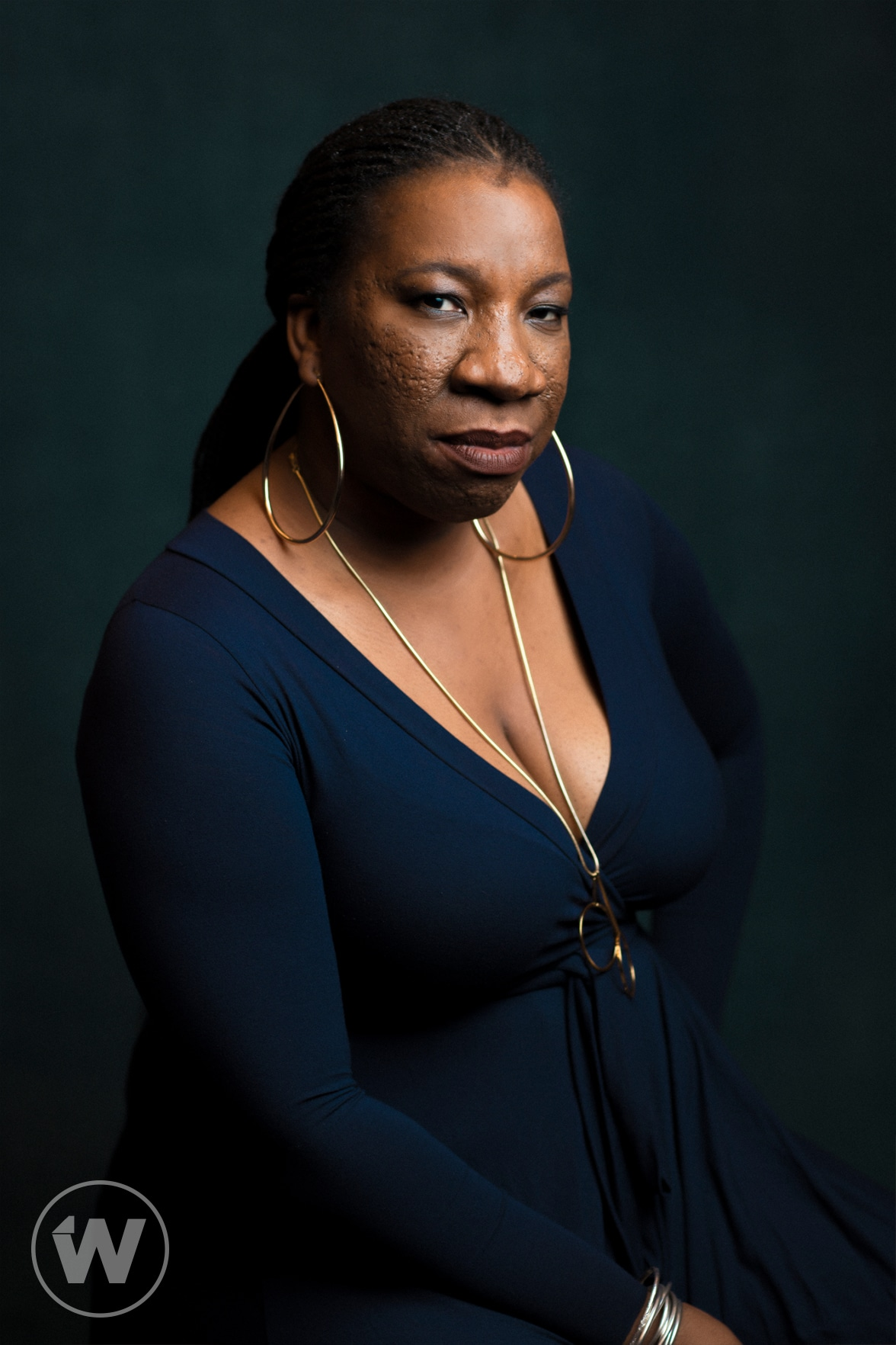 Tarana Burke, Power Women Summit