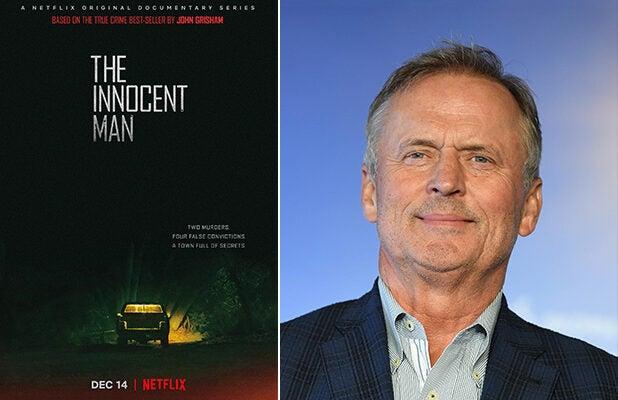 The Innocent Man Netflix