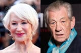 The Good Liar Helen Mirren Ian McKellen