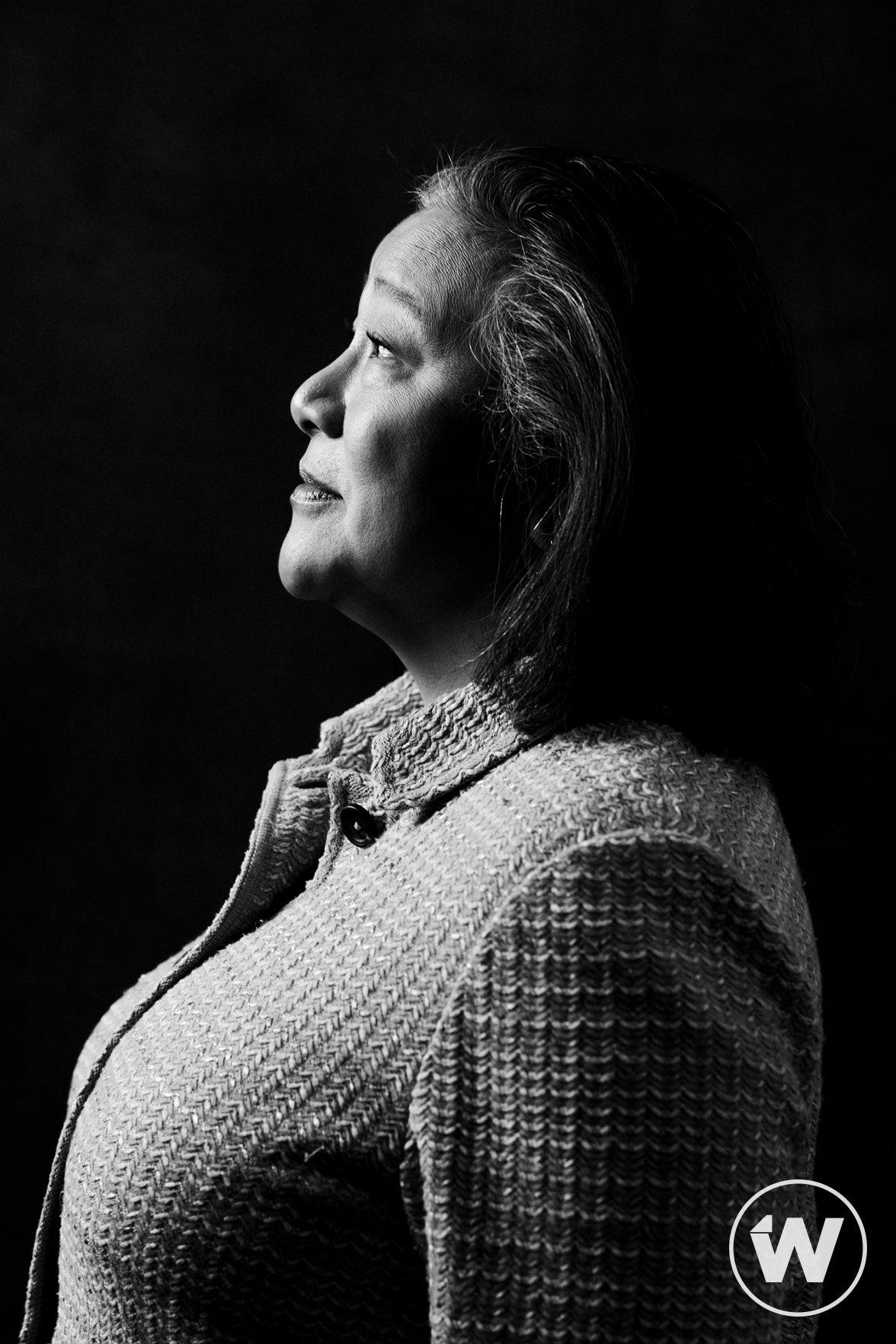 Tina Tchen, Power Women Summit