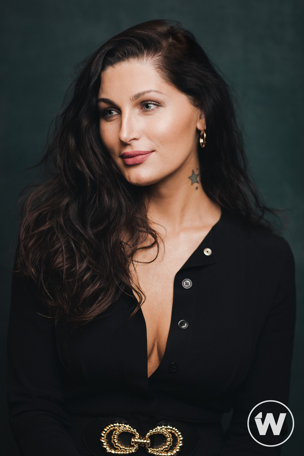 Trace Lysette, Power Women Summit
