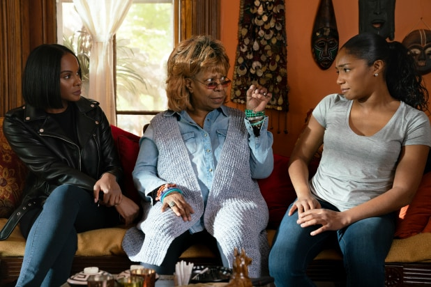 Nobody's Fool' Film Review: Tyler Perry Makes Tiffany