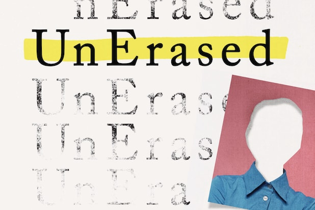 UnErased podcast boy erased