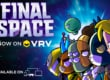 """Final Space"" on VRV"