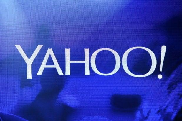 Yahoo on Roku