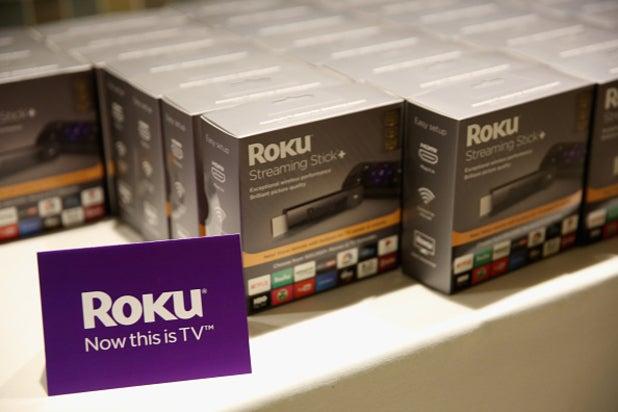 Roku Buys Nielsen's Addressable TV Advertising Business