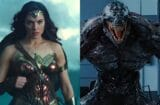 Wonder Woman Venom