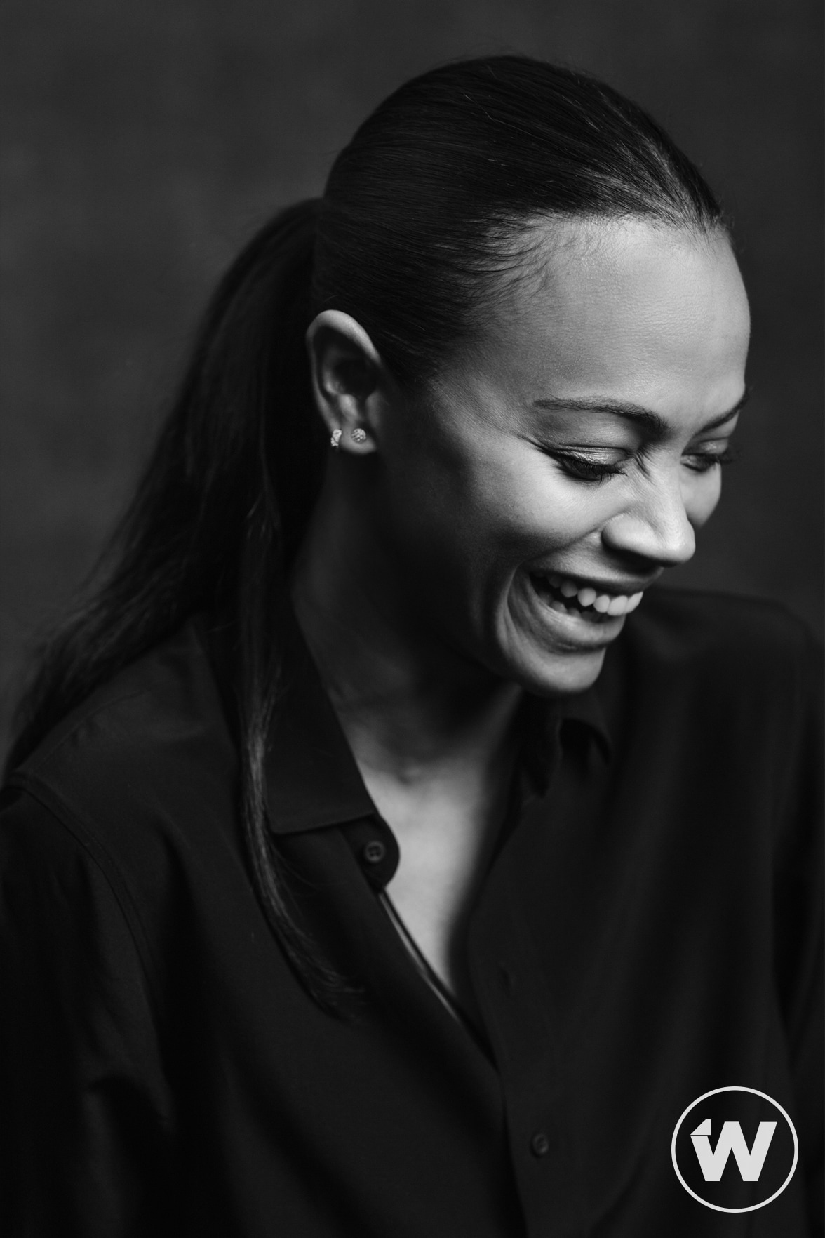 Zoe Saldana, Power Women Summit