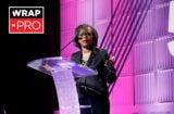 Anita Hill power women summit