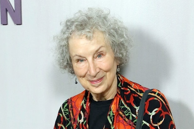 Margaret Atwood Is Writing 'Handmaid's Tale' Book Sequel Due Out Next Year