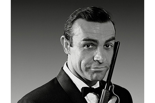 Sean Connery, Oscar-Winning James Bond Star, Dies at 90
