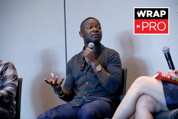 WRAP PRO ONLY david oyelowo power women summit