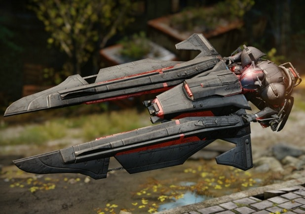 destiny 2 black armory sparrow
