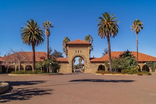 Stanford Palo Alto campus