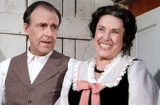 Katherine Macgregor Little House on the Prairie
