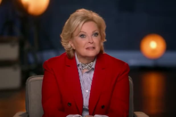 murphy brown thanksgiving special cbs candice bergen