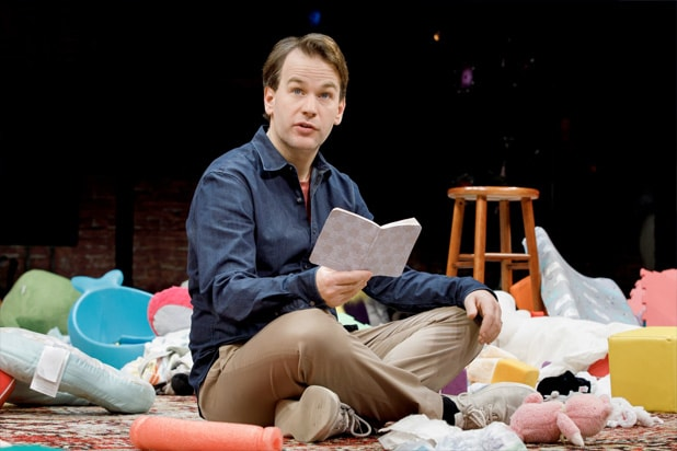 new one mike birbiglia