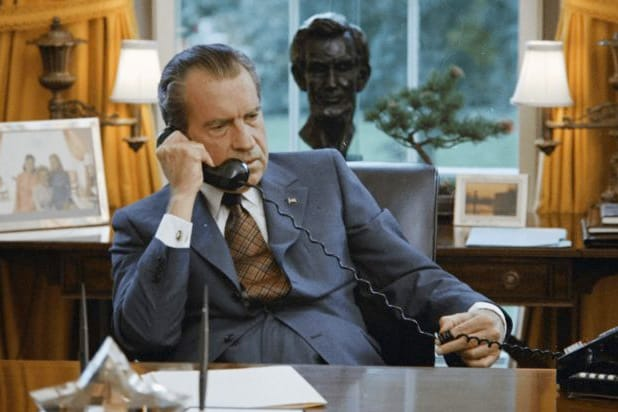 richard nixon watergate