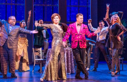The Cher Show' Broadway Review: Stephanie J Block Is Strong Enough