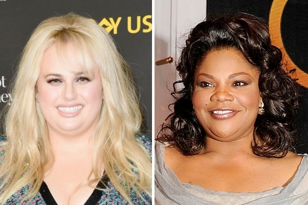 Rebel Wilson Apologizes To Monique For Calling Herself The First