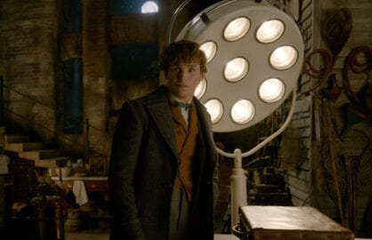 Does 'Fantastic Beasts: The Crimes of Grindelwald' Have a Post