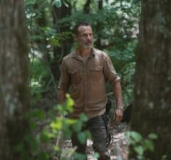 the walking dead amc rick grimes andrew lincoln tv movies gimple