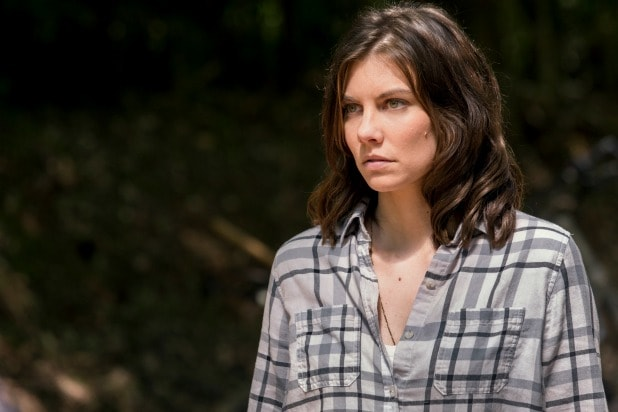 the walking dead twd lauren cohan are we ever gonna see maggie again