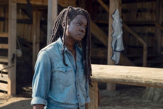 Image result for Walking Dead Midseason Premiere Clip Released