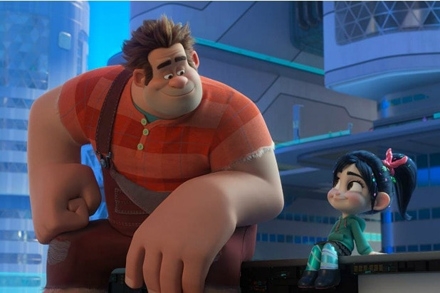 wreck it ralph 2 ralph breaks the internet does it have a post-credits scene