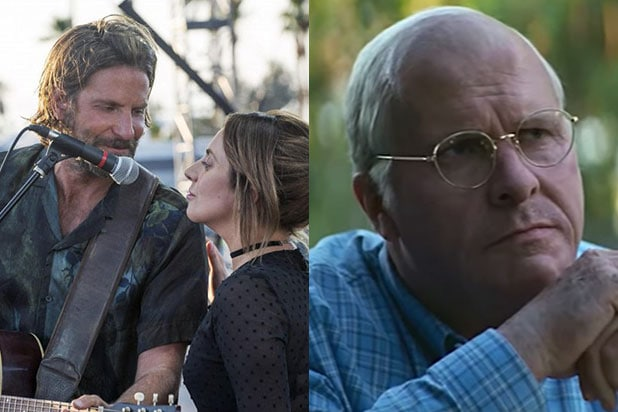 AACTA Awards Star Is Born Vice