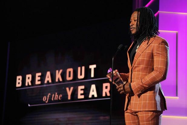 Alvin Kamara Sports Illustrated 2018