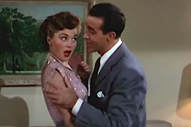 Baby It's Cold Outside Esther Williams Ricardo Montalban