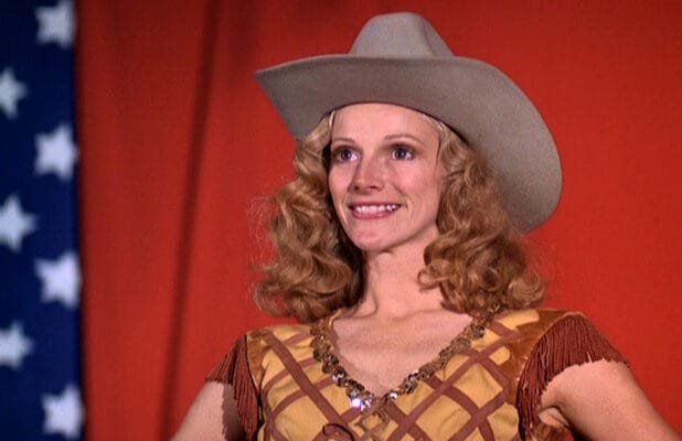 Bronco Billy Sondra Locke
