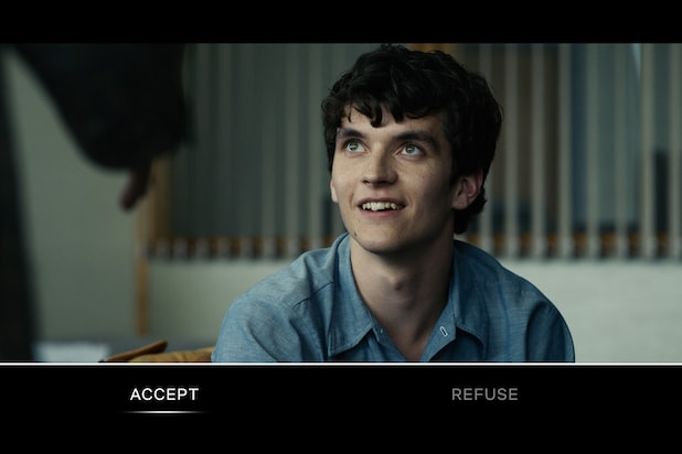 Black Mirror: Bandersnatch' Has a Secret Ending With a Crazy Easter Egg