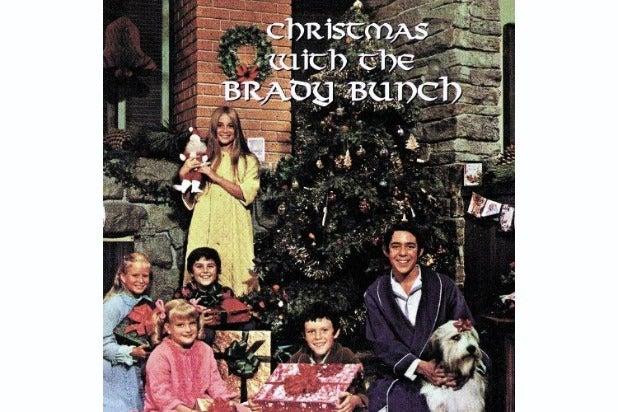 Brady Bunch Christmas Album