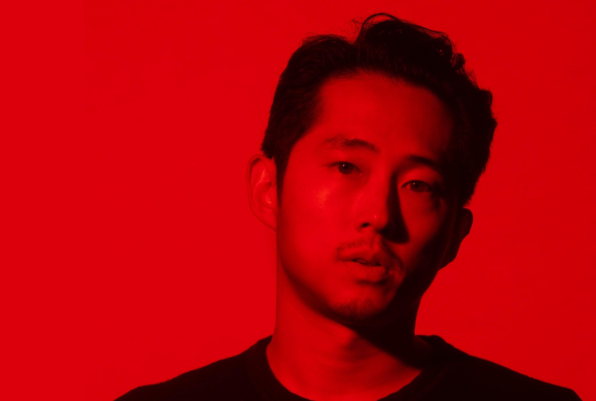 'Burning' star Steven Yuen