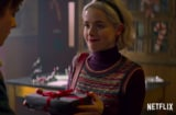 Chilling Adventures of Sabrina Holiday Episode