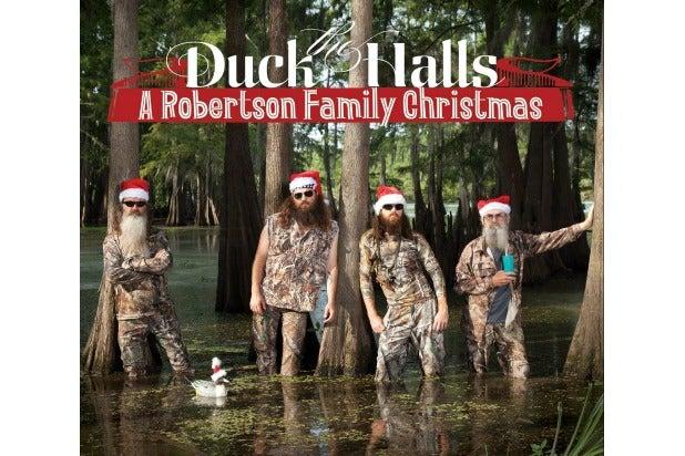 Duck Dynasty Christmas Album