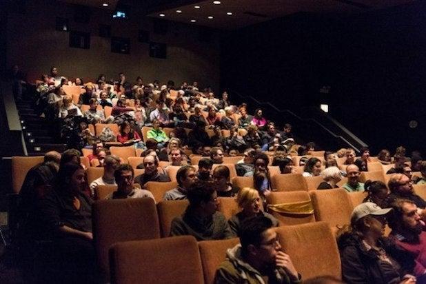 School of the Art Institute of Chicago Gene Siskel Film Center