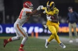 Rams Chiefs Monday Night Football