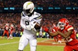 Chargers Chiefs TNF