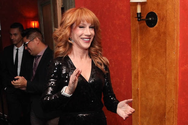 kathy griffin says leslie jones was in talks to replace andy cohen