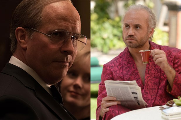 Golden Globes 2019 Vice Assassination of Gianni Versace