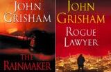 Grisham Rogue Lawyer Rainmaker