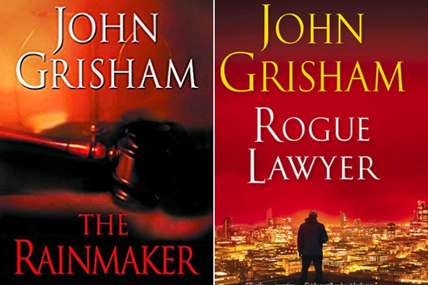 Grisham Rogue Lawyer Rainmaker