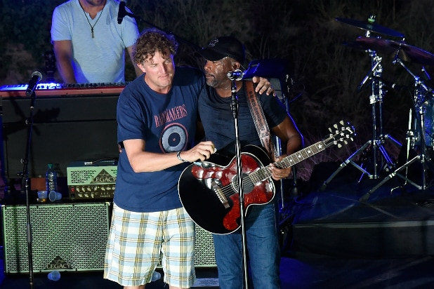 Guys Hootie The Blowfish Is Getting Back Together Video