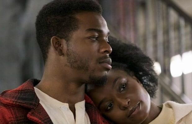 If Beale Street Could Talk Stephan James