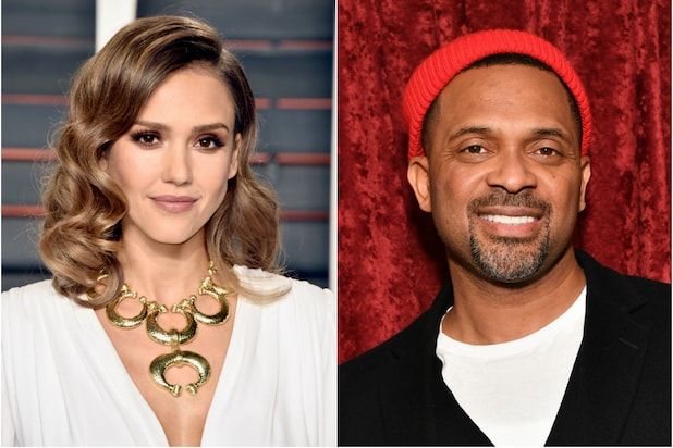 Jessica Alba and Mike Epps Top List of Worst-Reviewed Actors