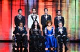 The 41st Annual Kennedy Center Honors